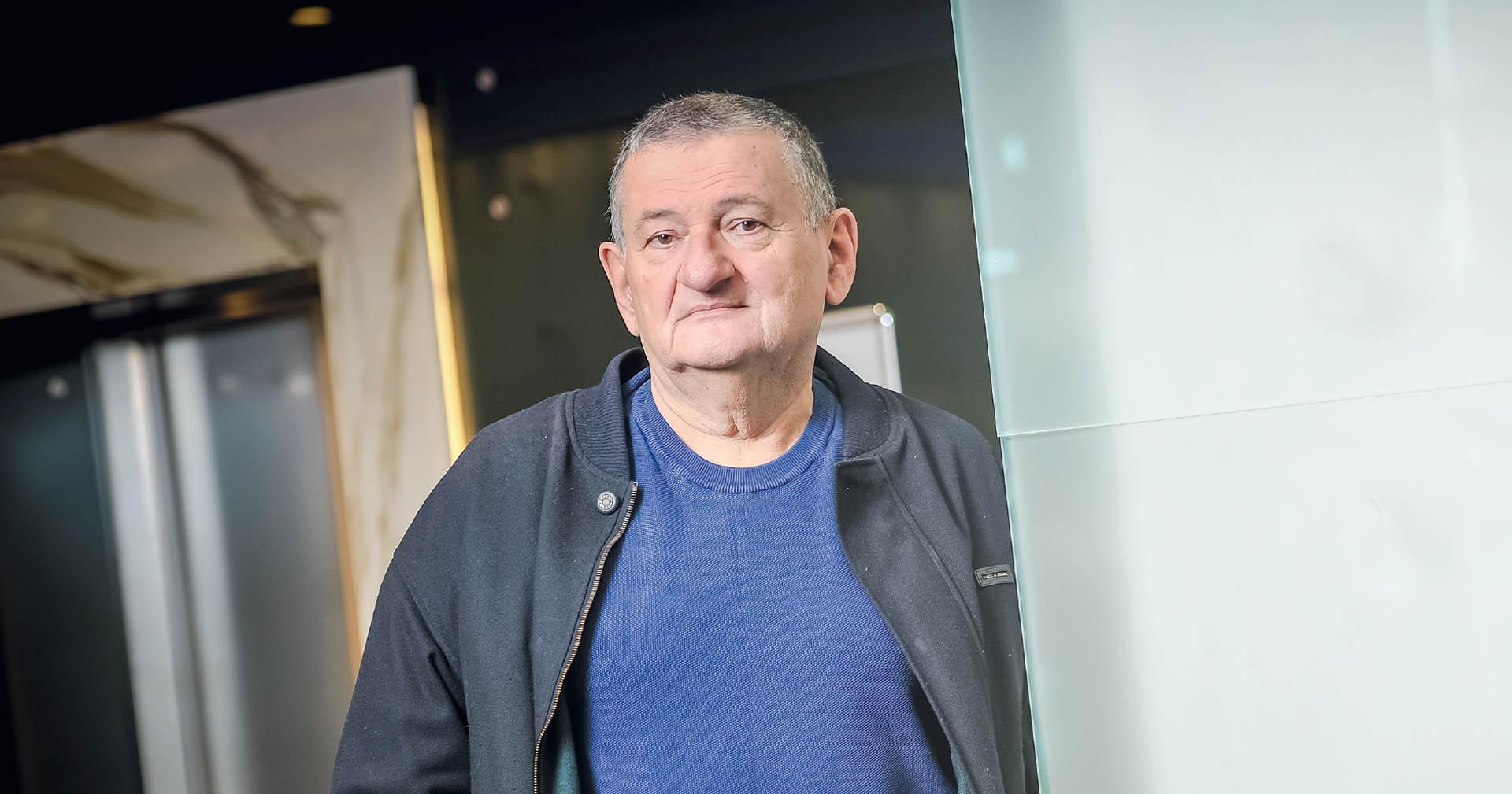 INTERVJU Krunislav Olujić: 'Premijer Plenković je jedna velika magla'