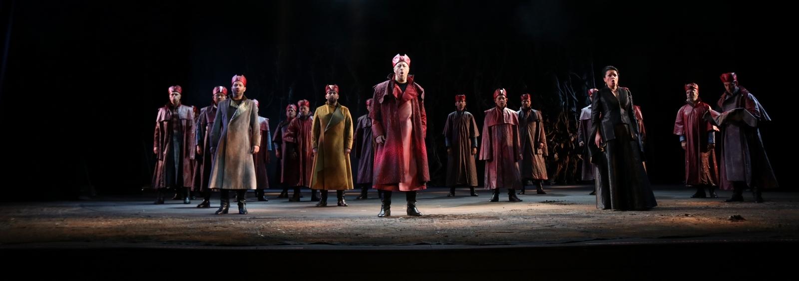 Nakon opere 'Nikola Šubić Zrinjski' kreće program Kritički glas