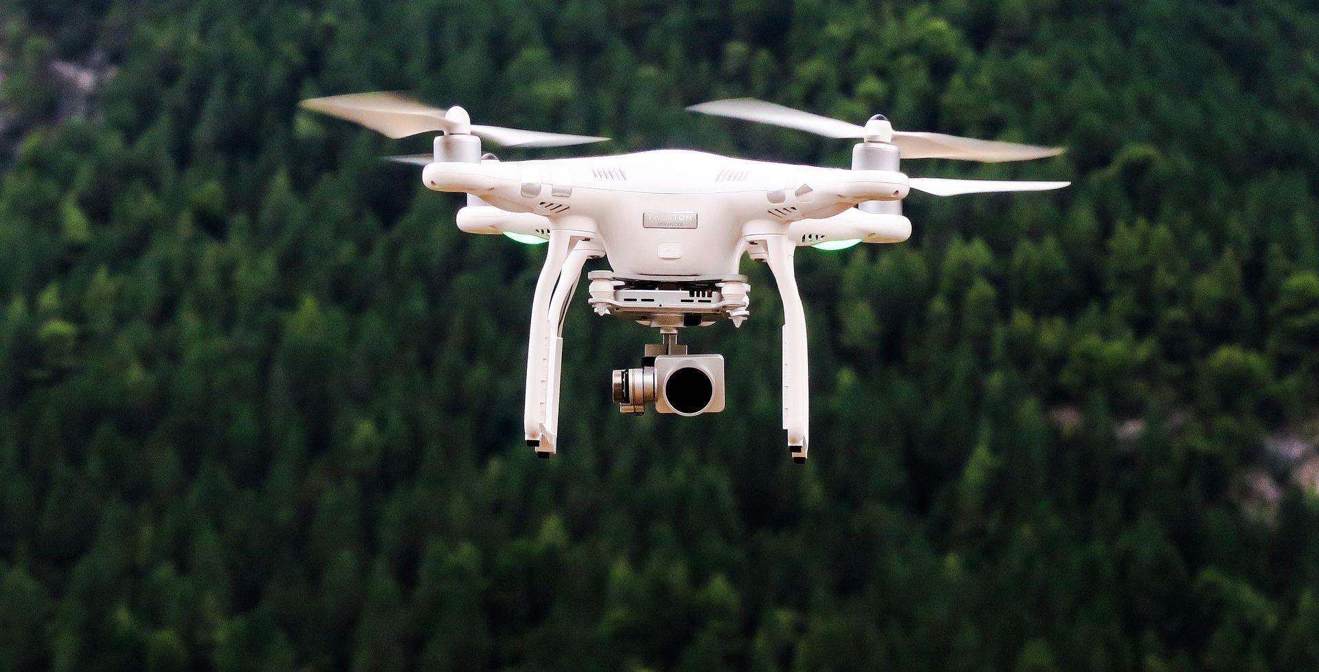 Potraga za 80-godišnjim traktoristom nastavlja se dronom