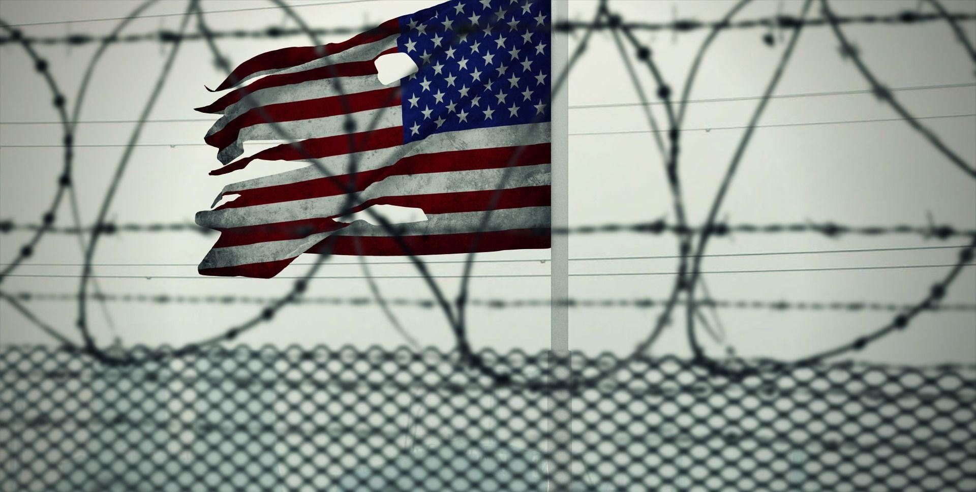 Guantanamo – gerijatrijski zatvor