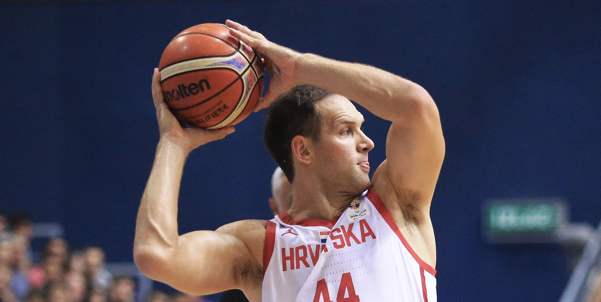 NBA: Bogdanović najbolji u pobjedi Indiane