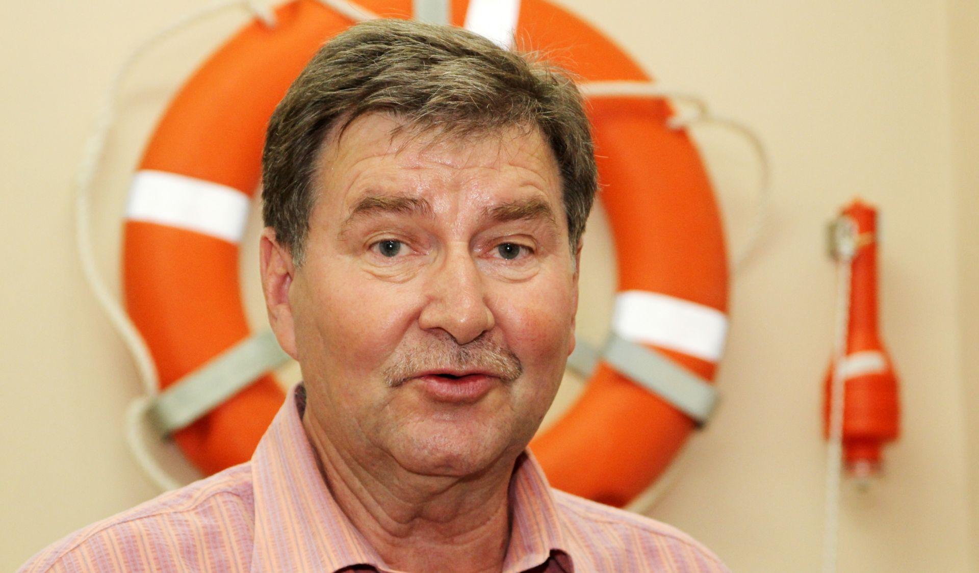Preminuo bivši šibensko kninski župan Gordan Baraka
