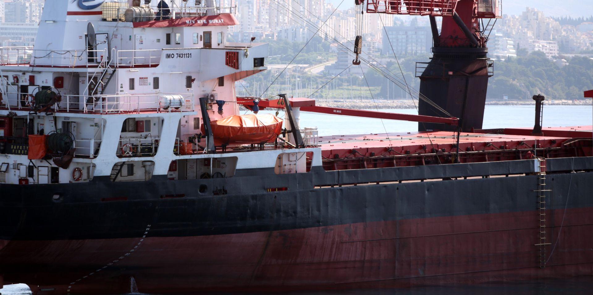 NIGERIJA Oslobođeni oteti hrvatski pomorci