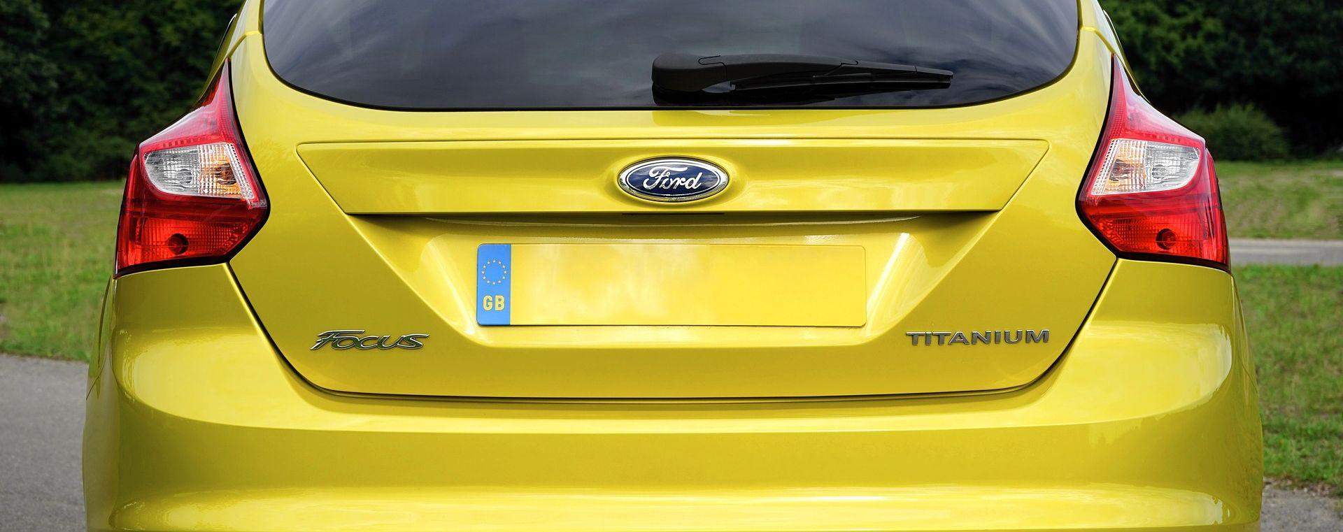 Ford ukida više od 20.000 radnih mjesta?