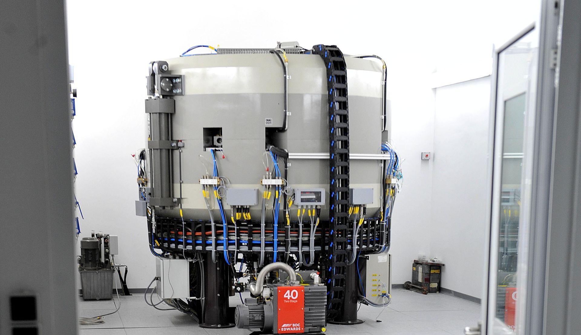 Hrvatska ulazi u CERN?