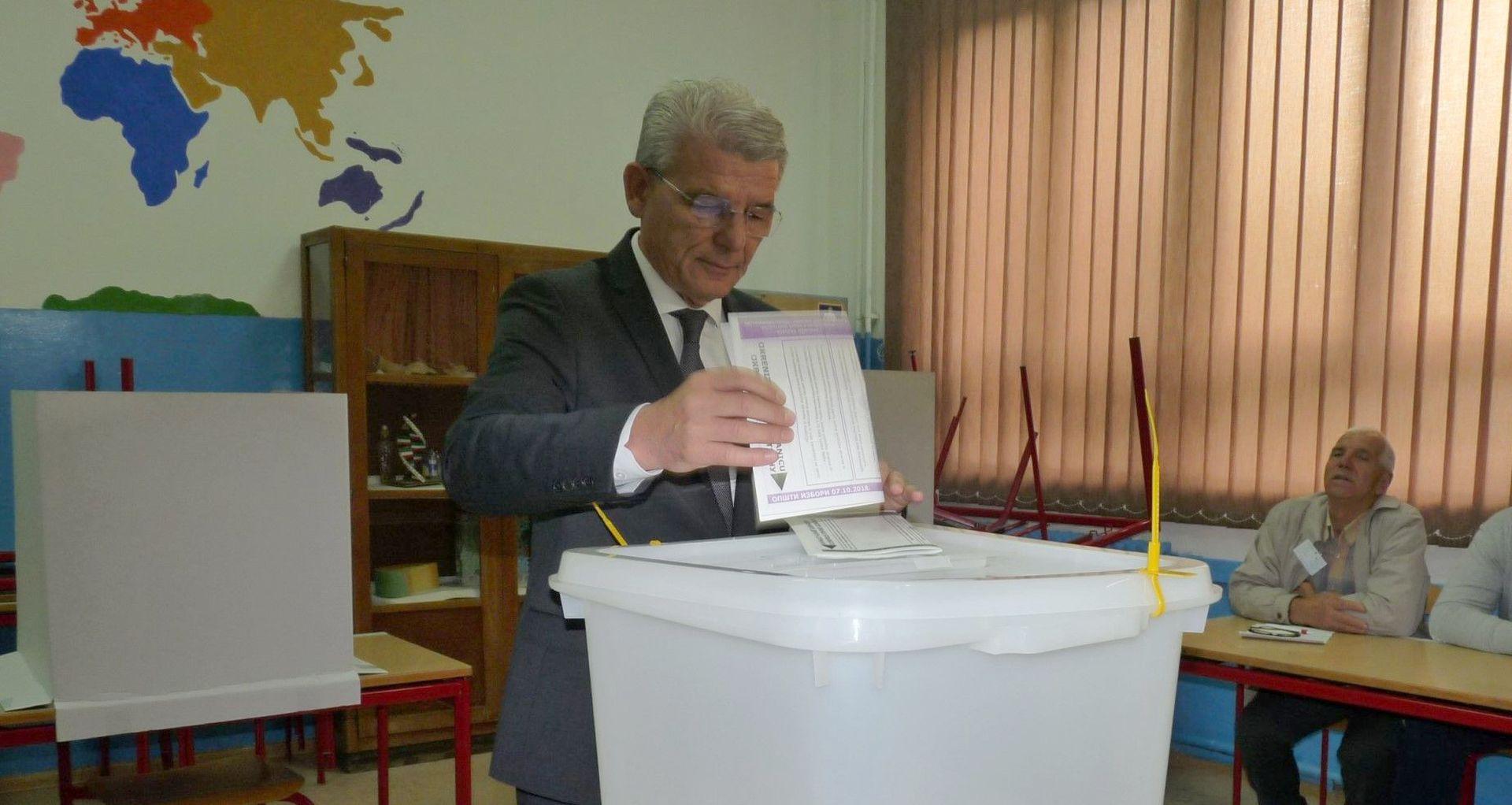 BiH: Džaferović protiv dolaska ruskih vojnika koje je pozvao Čović