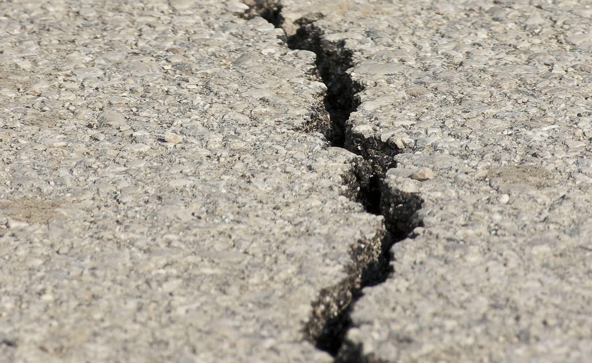 Potres magnitude 5,9 pogodio Tajvan