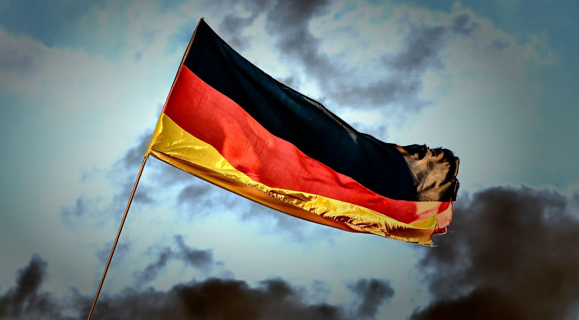 Raznobojne koalicije u 16 njemačkih država