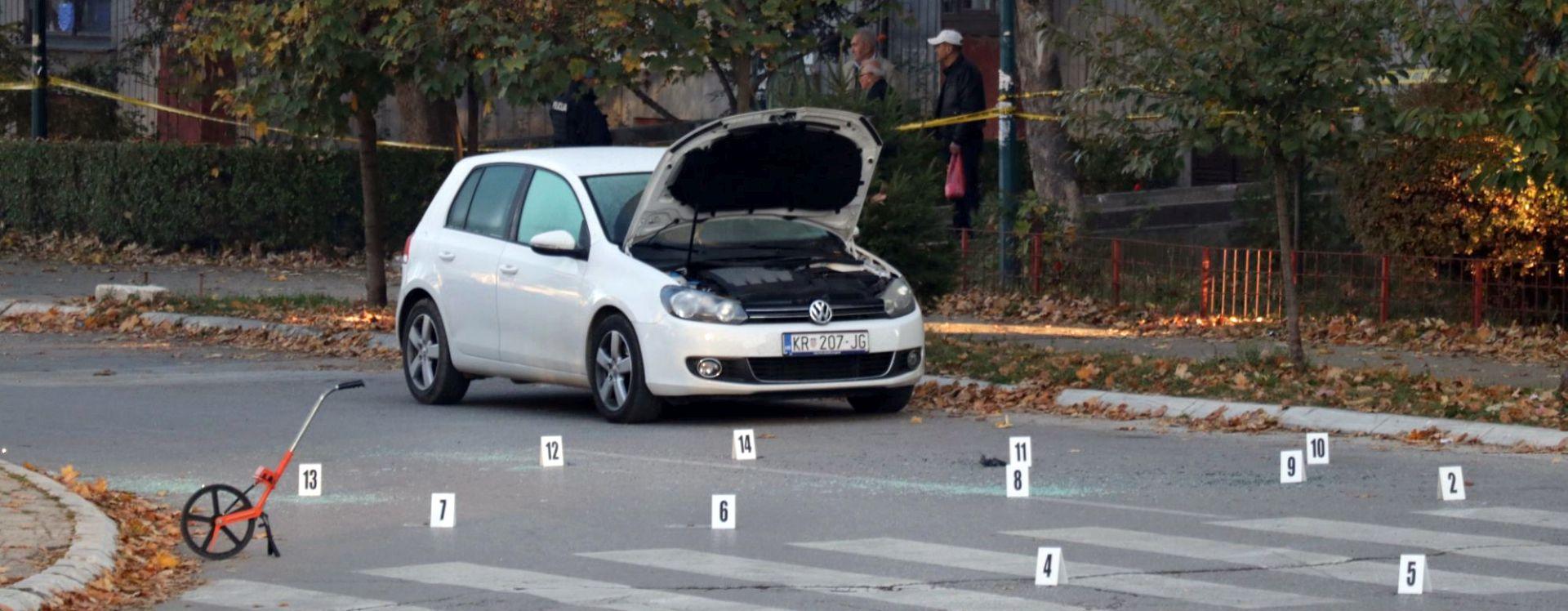 SARAJEVO Potraga za ubojicama policajaca bez rezultata