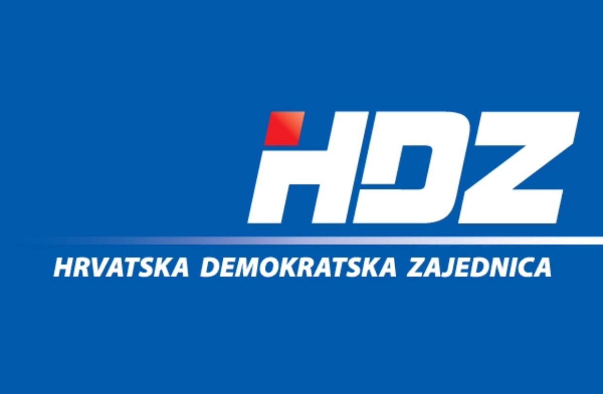 """HDZ """"SDP-u je bolje da se poklopi ušima"""""""