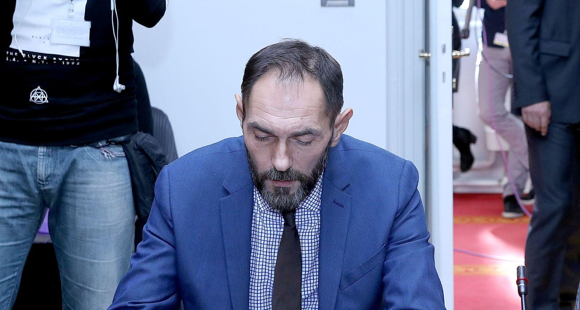 "JELENIĆ ""Nestali spis iz 2011. je rekonstruiran!"""