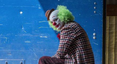 Joker ne želi da mu život protiče naglavačke