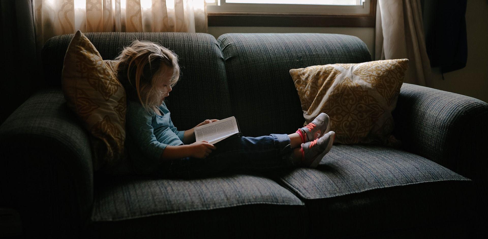 """Predstavljen projekt """"Trace"""" za poticanje čitanja kod djece"""