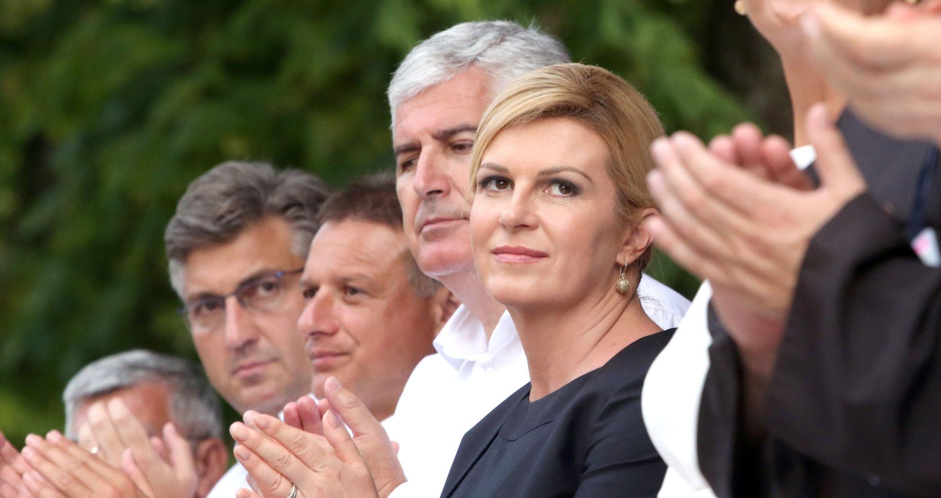 """ČOVIĆ """"Nakon izbora brži put u EU"""""""