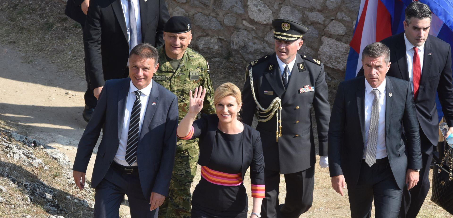 """JANDROKOVIĆ """"HDZ spreman poduprijeti Kolindu"""""""