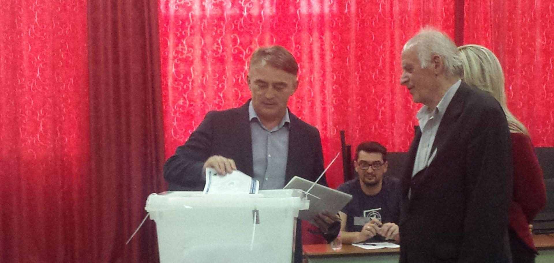 """KLISOVIĆ """"Izbor Komšića vodi u nove političke sukobe"""""""