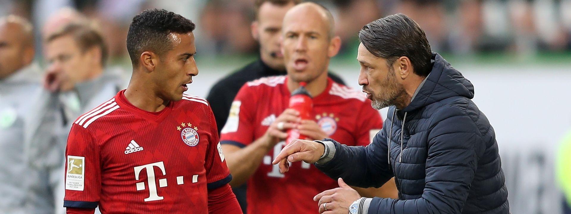 Bayern prekinuo crni niz, Borussija uvjerljiva