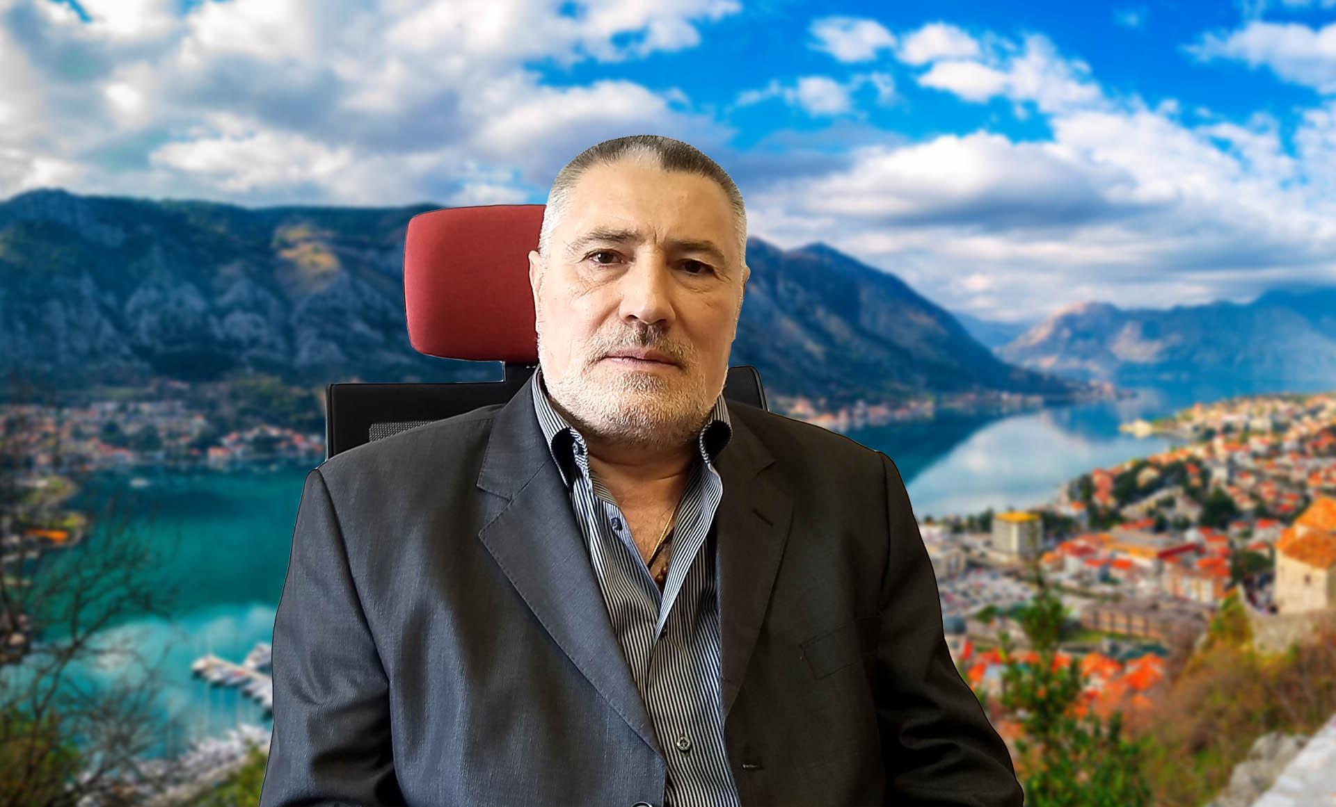 Bokelji u Hrvatskoj biraju čelnog čovjeka Bratovštine