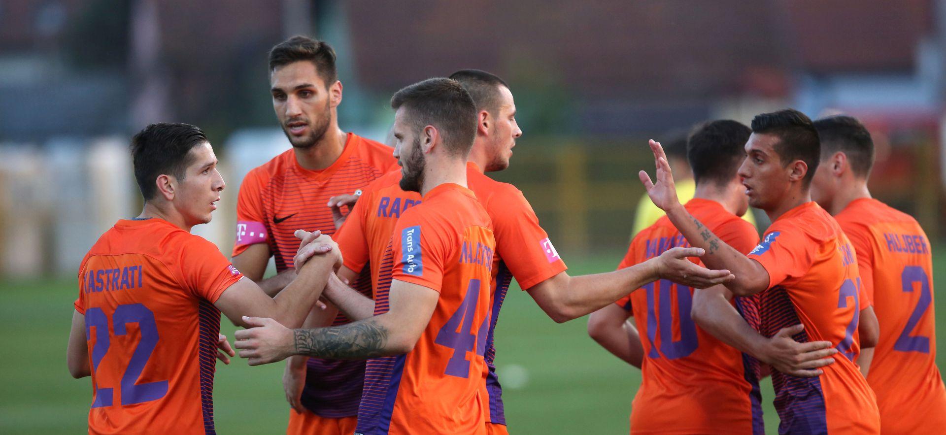 Inter iznenađujuće dobio Lokomotivu