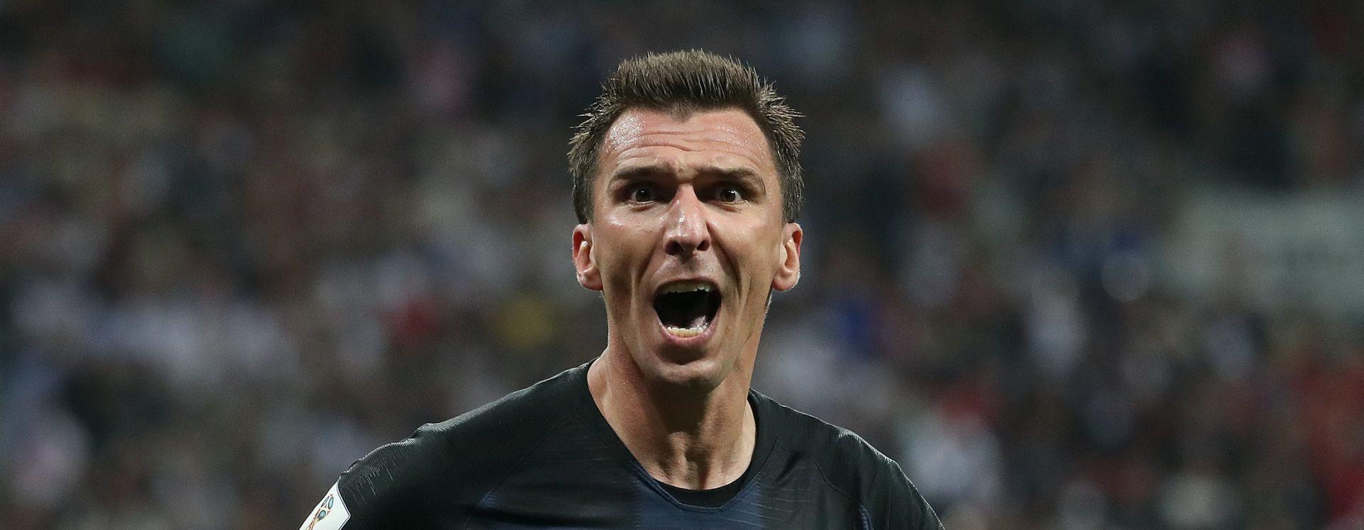 Mandžukić kapetan Juventusa?