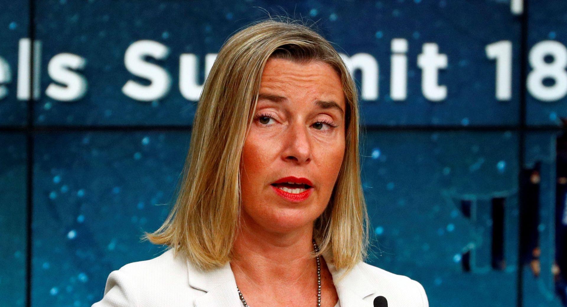 """EU """"Duboko uznemirujuće okolnosti Khashoggijeve smrti"""""""