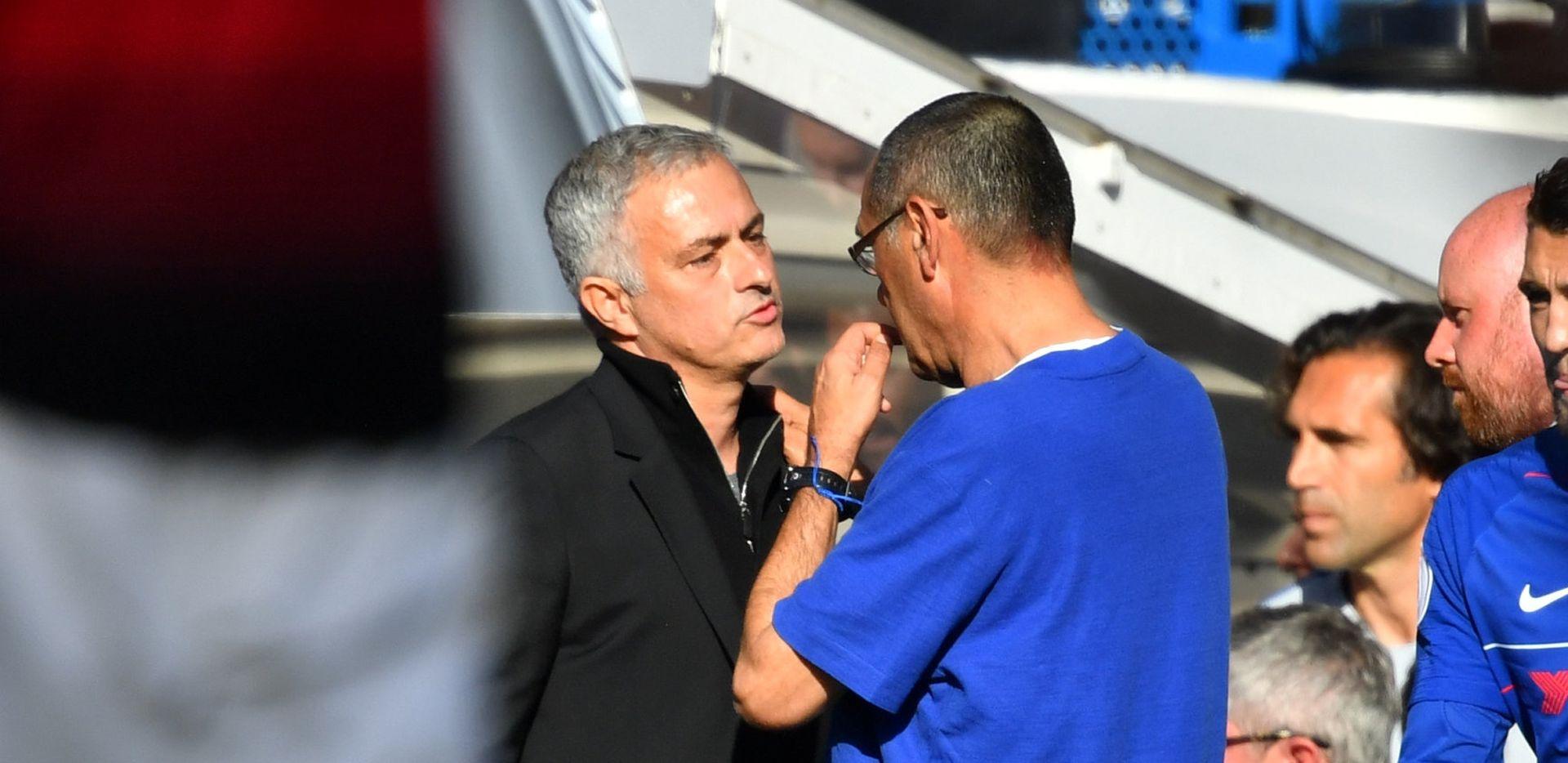 Chelsea do boda protiv Uniteda u sudačkoj nadoknadi