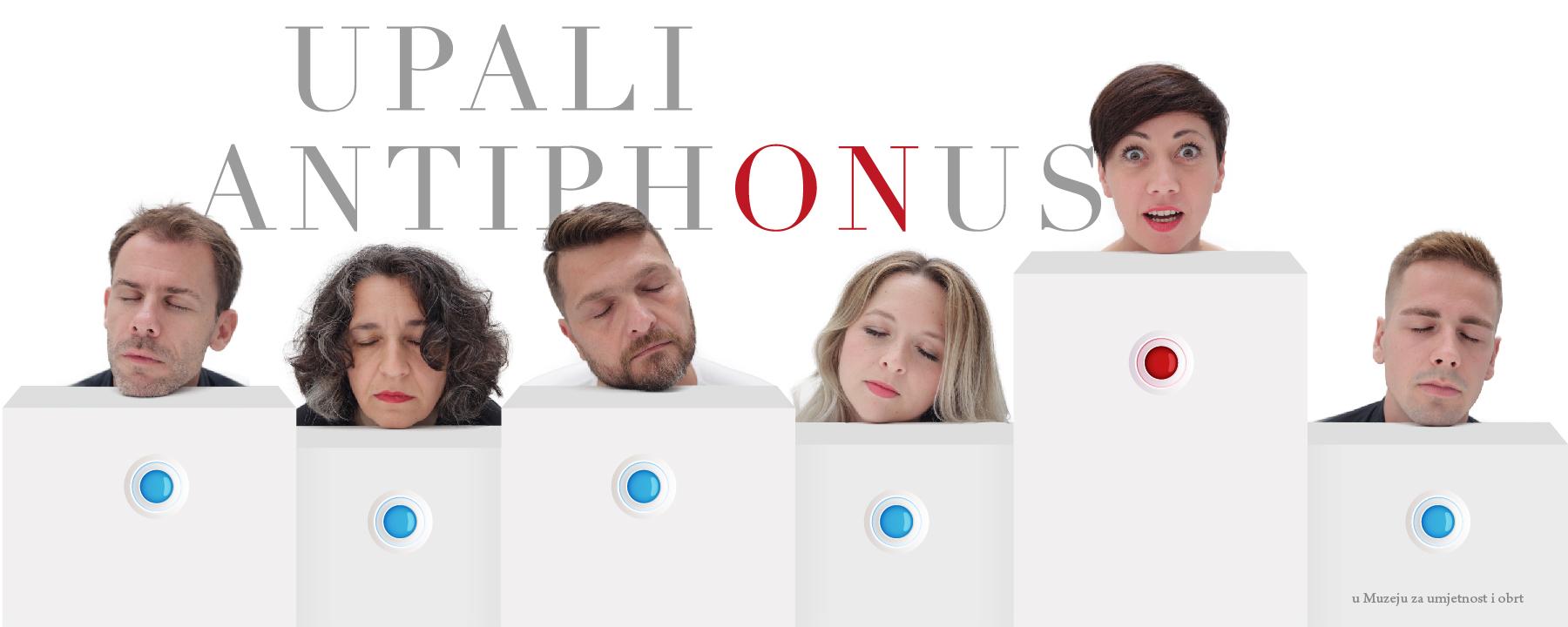 Kreće nova koncertna sezona Ansambla Antiphonus