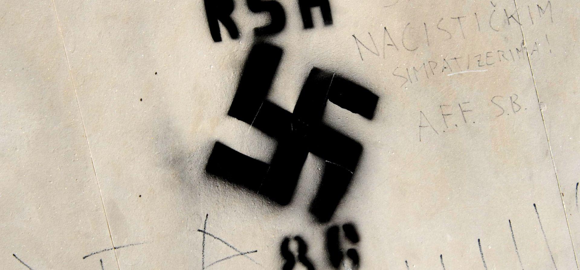 EP traži zabranu neofašističkih i neonacističkih skupina