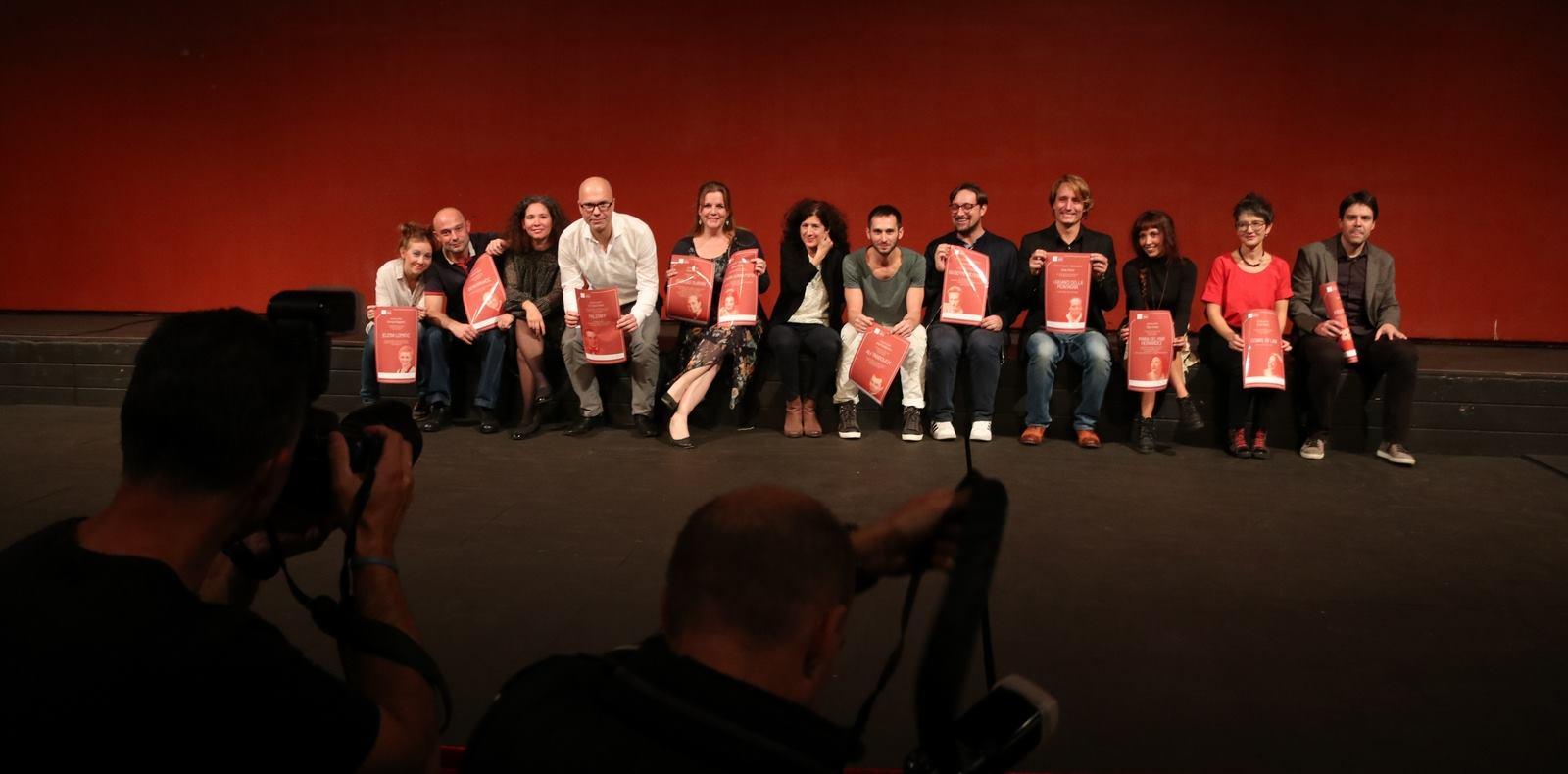 Dobitnici nagrada publike za najbolja ostvarenja u HNK Ivana pl. Zajca prošle sezone