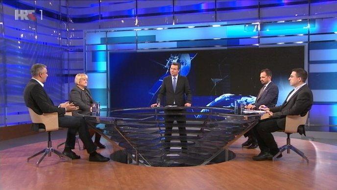 """""""Vrdoljakovim odlaskom HDZ-u otvoren prijelazni rok bez pravila igre"""""""