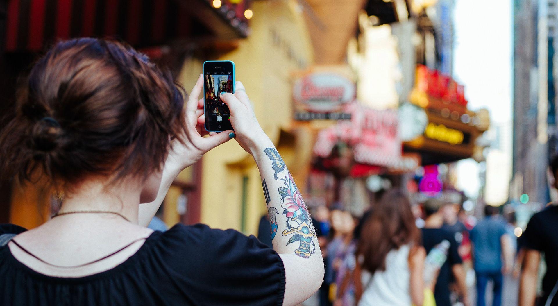 Pogled koji ubija: Više od 250 poginulo snimajući selfieje