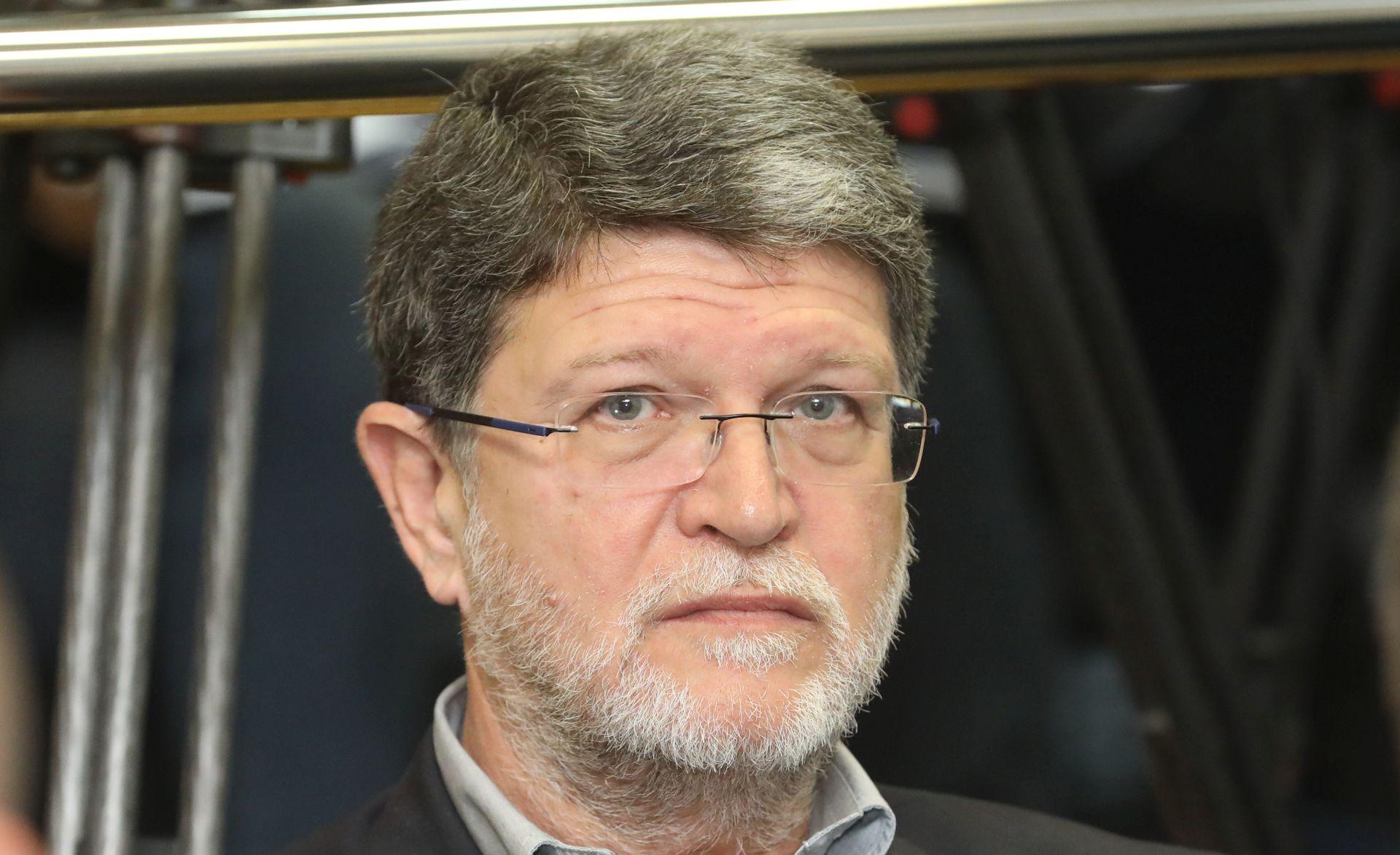 """PICULA """"Neuspjeh za SDP sve manje od 3 europarlamentarca"""""""