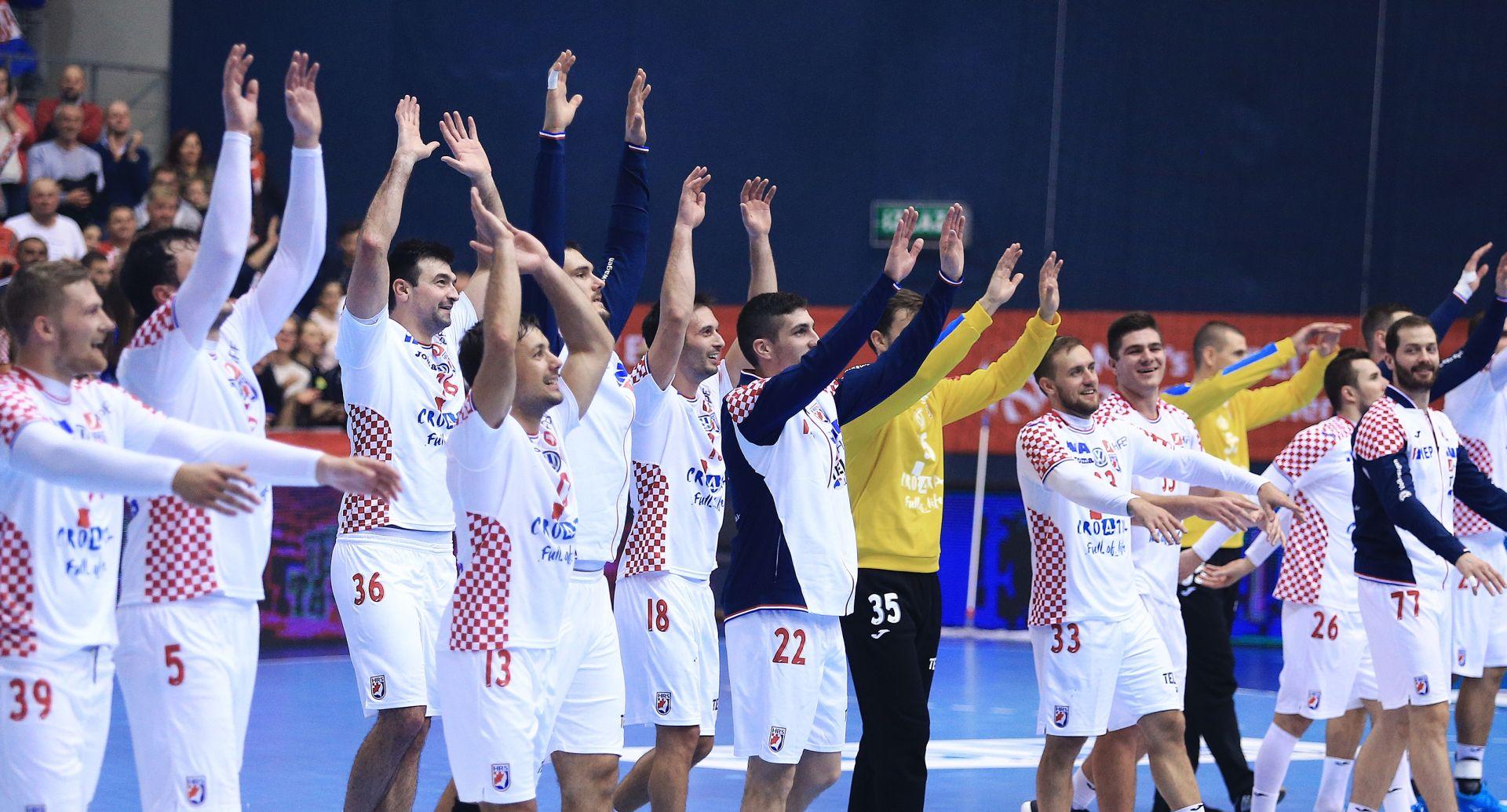 Hrvatska pobjedom otvorila kvalifikacije za EP 2020.