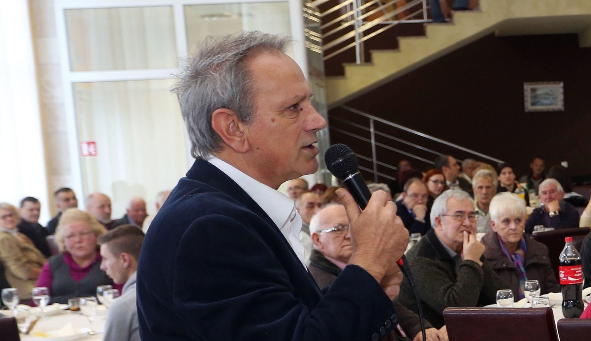 SDP-ovi načelnici protiv izbora Sabe