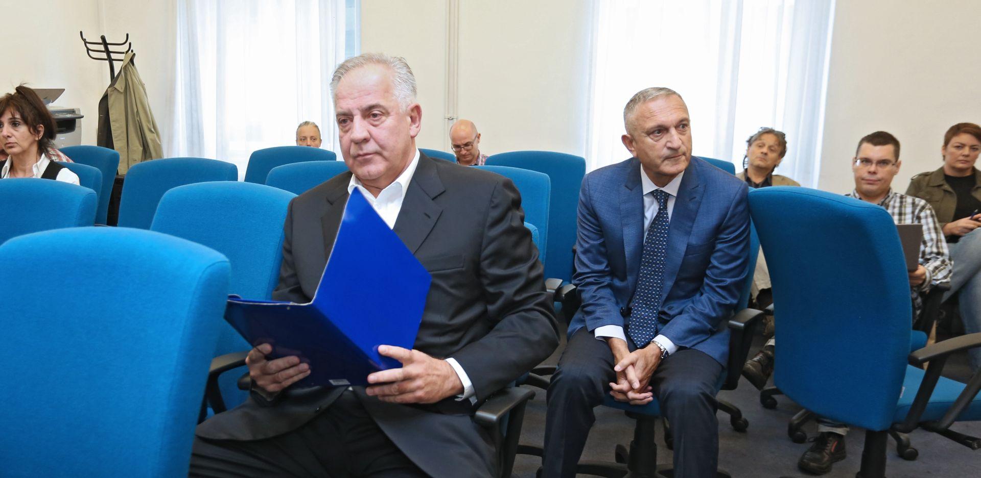 DIOKI Presuda Sanaderu i Ježiću 22. listopada