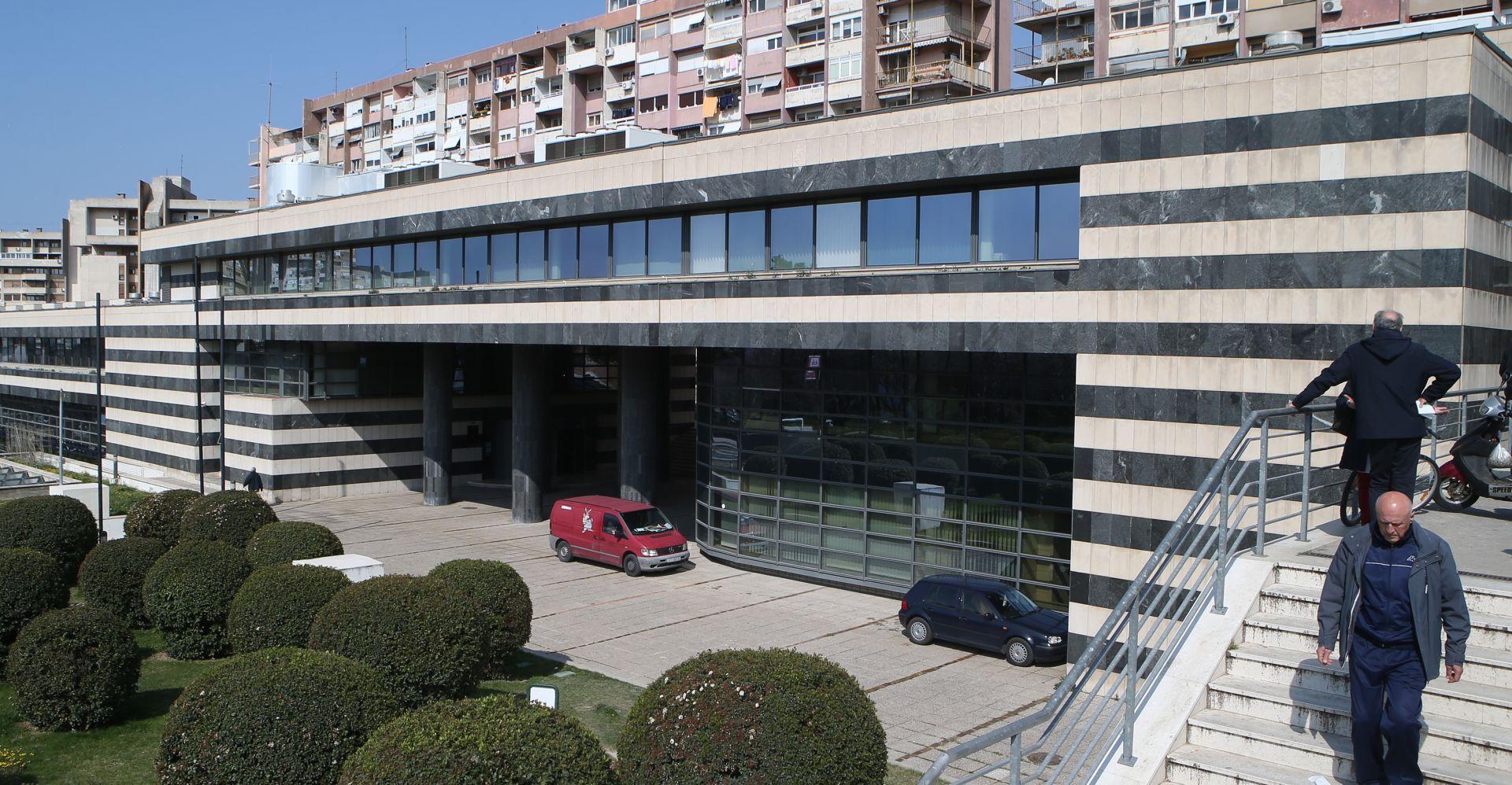 Splitsko sveučilište bolje od zagrebačkog