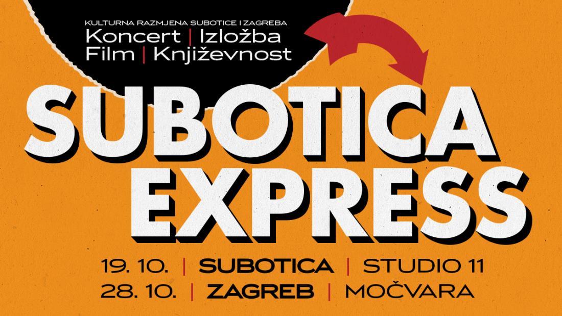 Subotica u Močvari