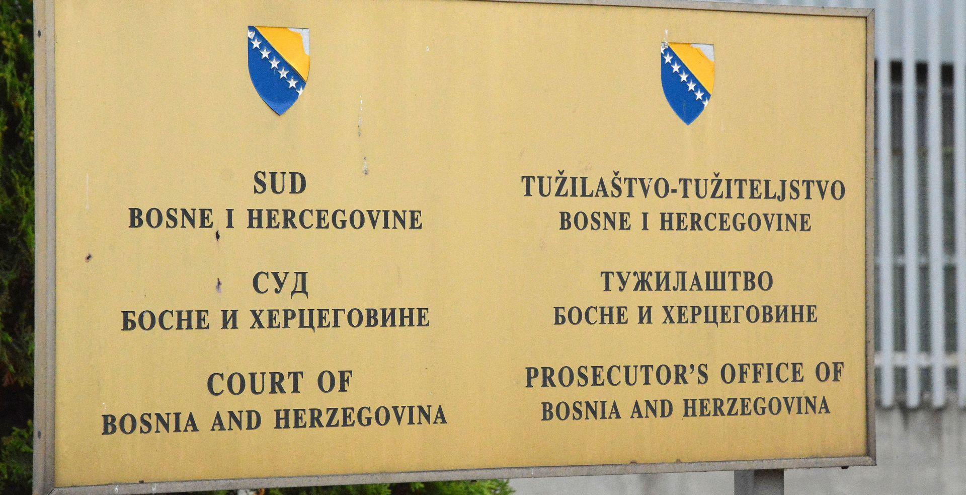 Jednomjesečni pritvor osumnjičenom za ubojstvo policajaca