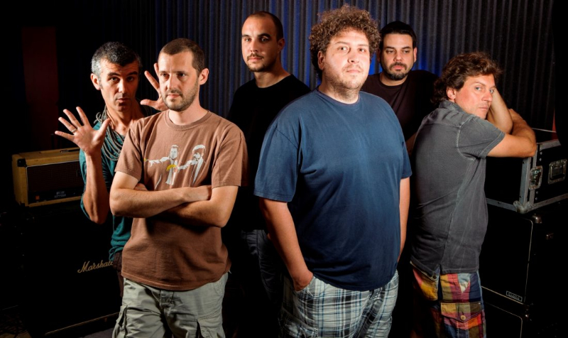 The Beat Fleet u sklopu turneje posjećuju klub Boogaloo