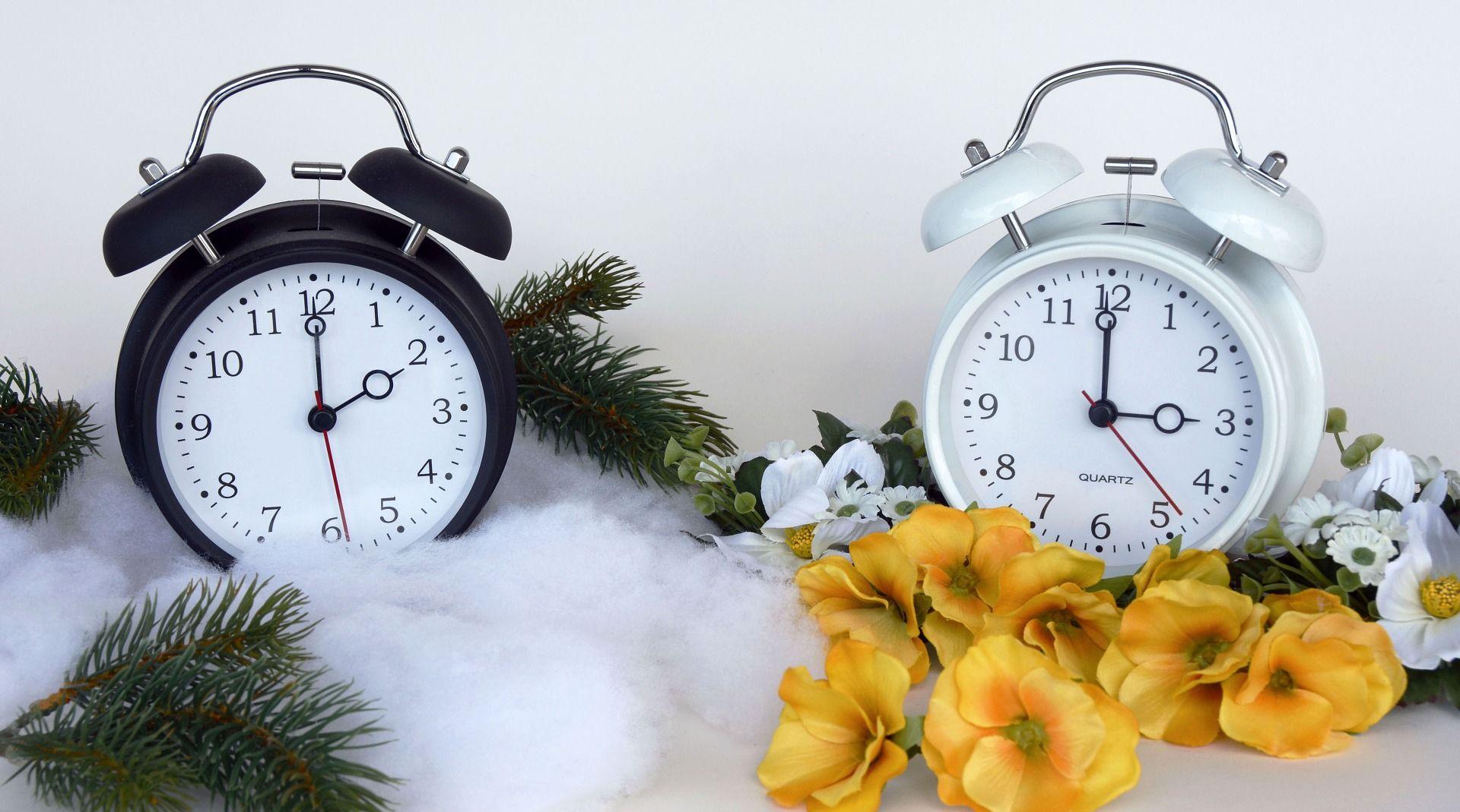 EU bez konsenzusa o ukidanju pomicanja satova 2019.