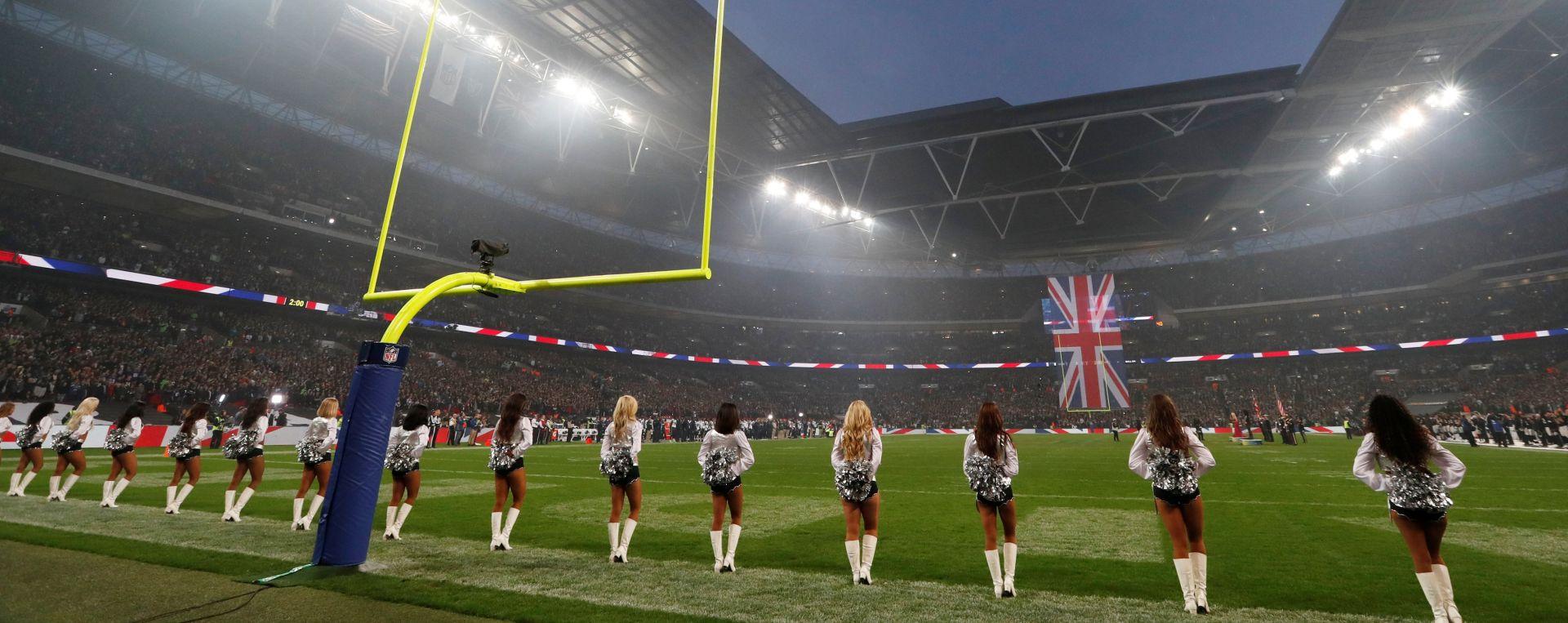 Vlasnik Fulhama odustao od kupovine Wembleyja