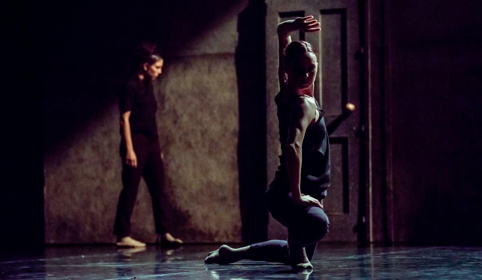 Baletna predstava '4 bolera' u HNK Ivana pl. Zajca