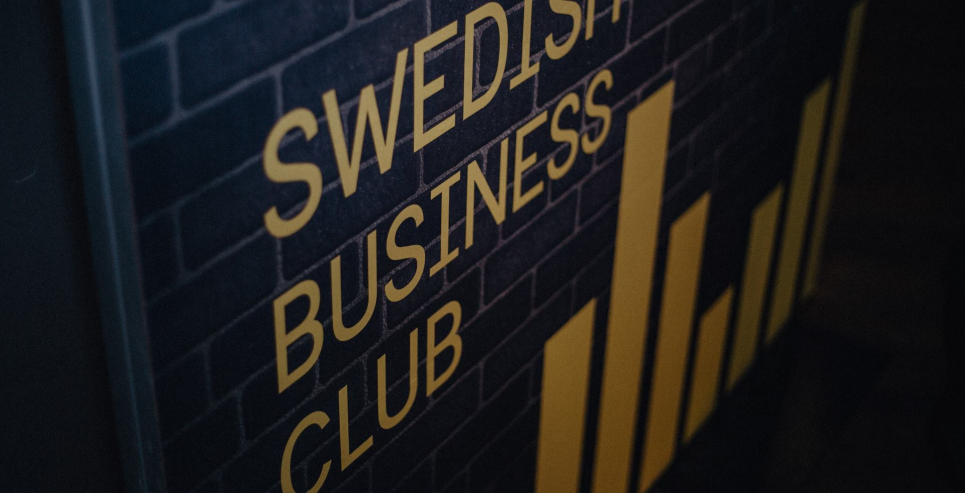 Na predstavljanju švedskog Poslovnog kluba prokomentirana analiza tvrtke Bisnode
