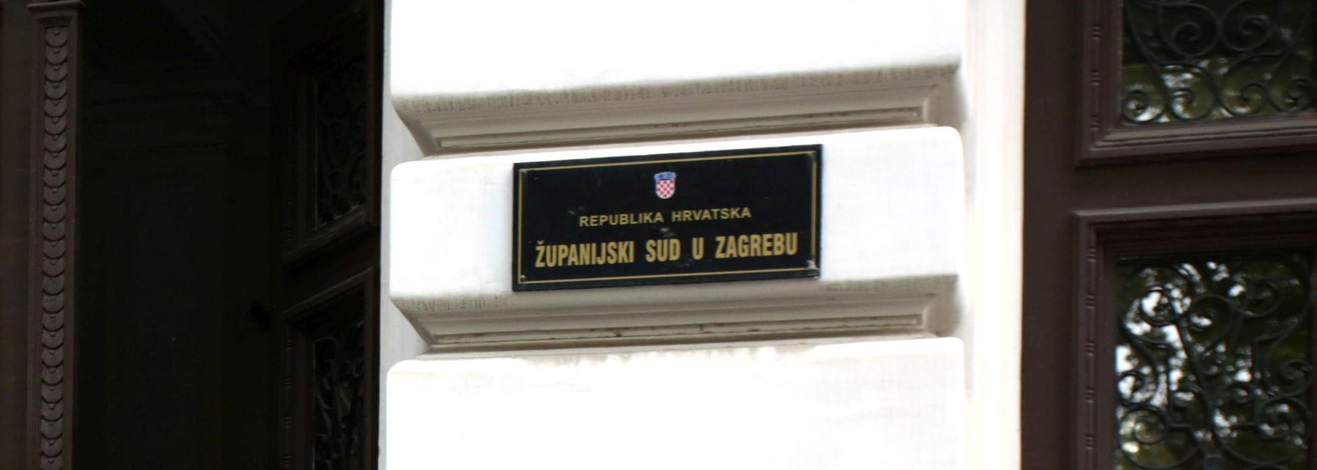 Ukinut dio presude o UZP-u zapovjedniku HVO-a