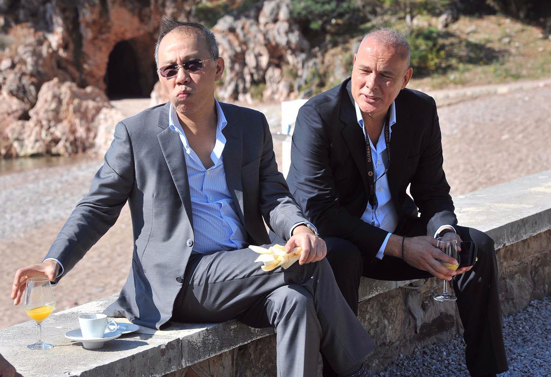 FOOTBALL LEAKS Kako je kladioničar Paul Phua kupio crnogorsku obalu