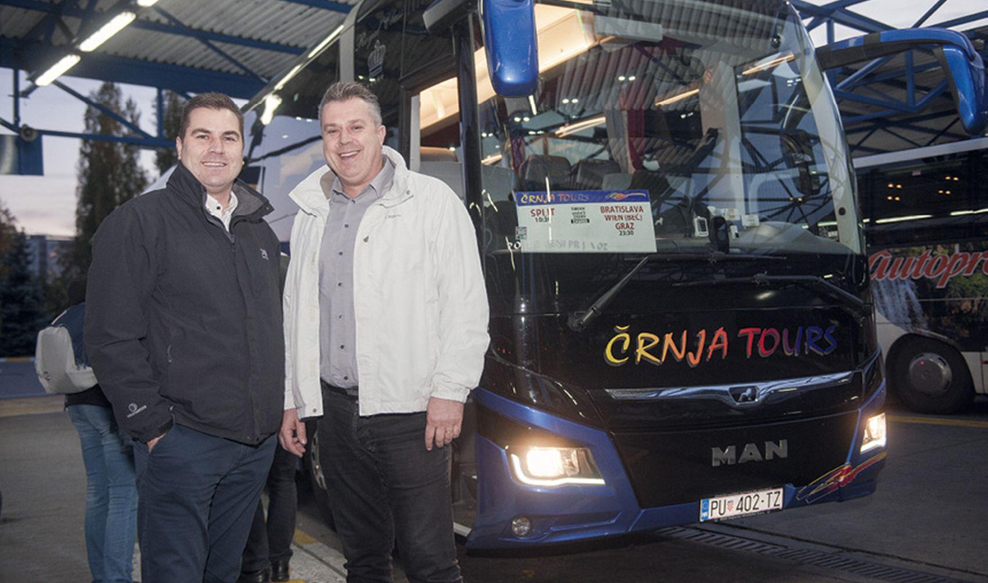 Butković uvučen u sukob autobusnih prijevoznika