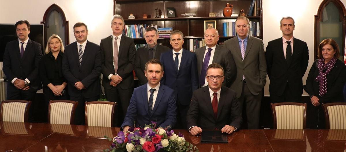 Crikvenički Jadran kupuje Club Adriatic za 50,5 milijuna kuna