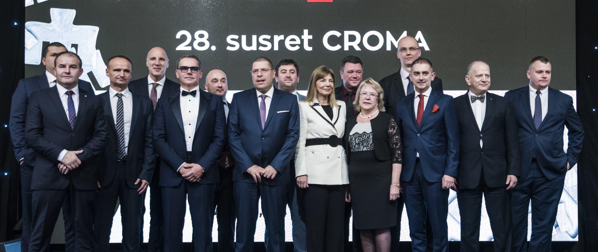 Dobitnici strukovnog priznanja i nagrade Menadžer godine 2018