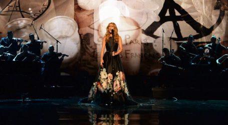 Céline Dion završila rezidenciju u Las Vegasu