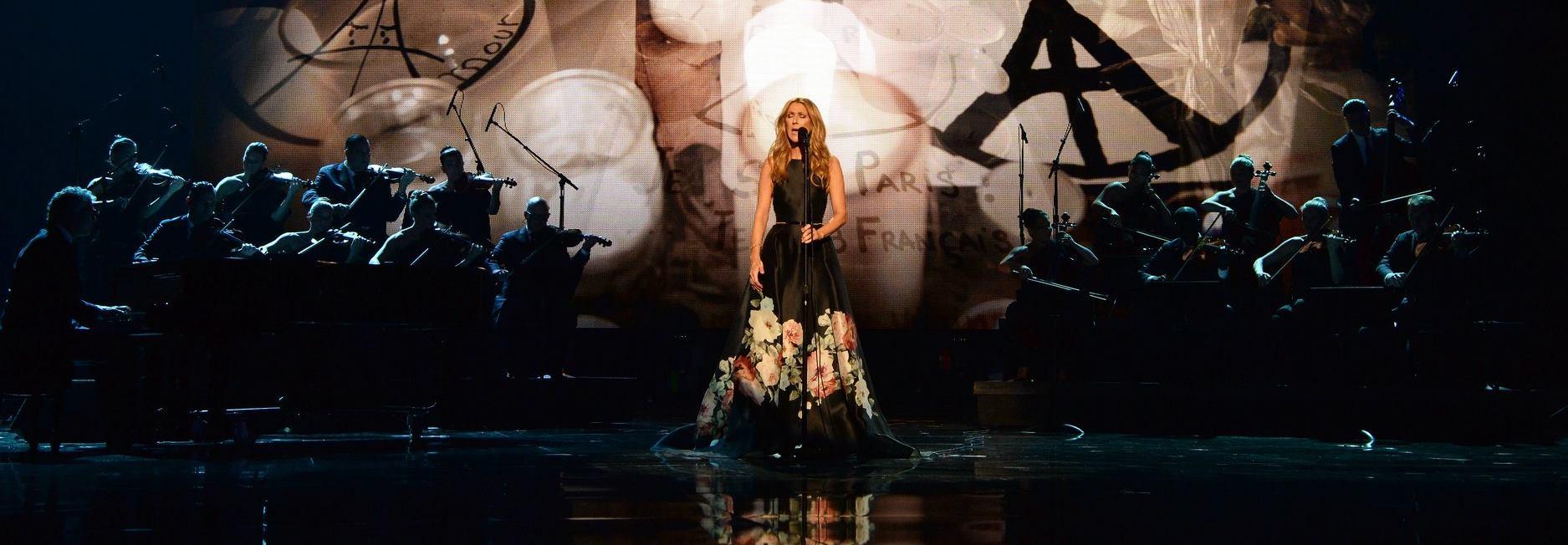 VIDEO: Celine Dion ima samo lijepe riječi za Arethu Franklin